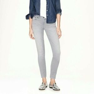 J Crew Womens Cropped Matchstick 29 Skinny Jeans